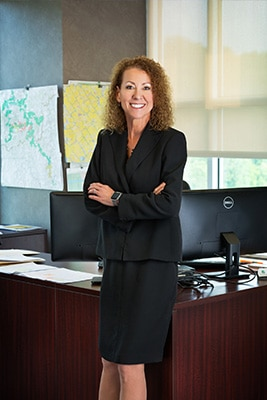 Diane Marcotte Corwin, General Manager of Operations